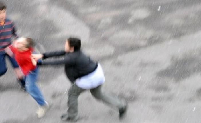 Une fillette juive harcelée et battue dans une école primaire de Paris