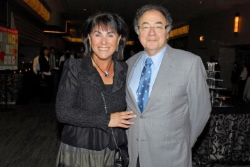 Canada : le mystérieux assassinat d'un  couple juif de milliardaires Sherman