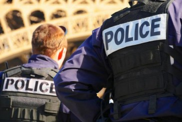 Arrestations de deux islamistes «déterminés» à frapper la France