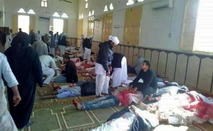 L'Etat islamique en Egypte déclare la guerre au Hamas dans une vidéo