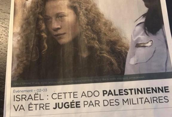 J'appelle à rejoindre mon ami Gil Taieb   pour ce  «Nouveau scandale» à partager au plus grand Nombre et d'envoyer des email à Mr  Olivier Gasselin ( O.gasselin@playbac.fr)