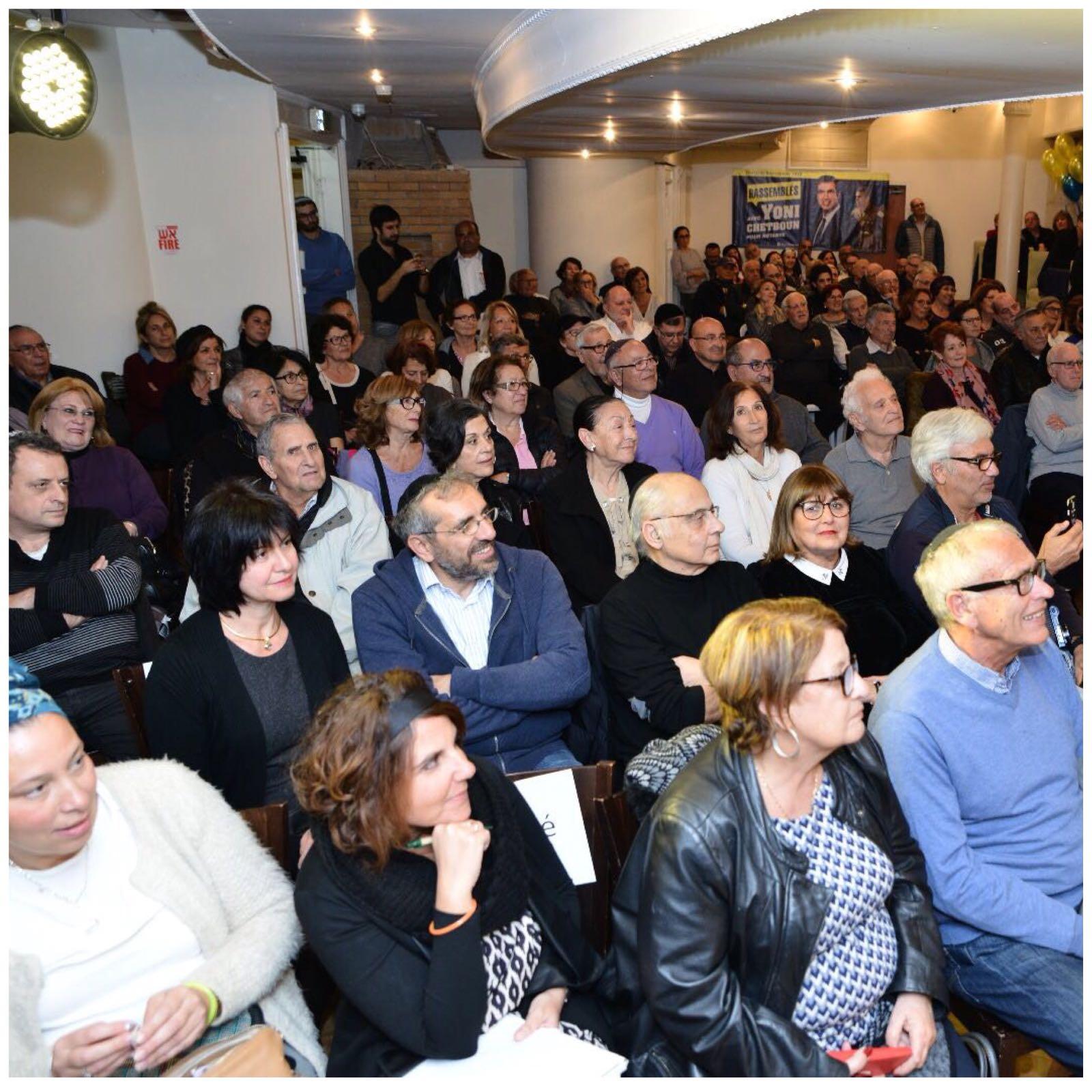 photo 2 Reunion publique 5 fevrier