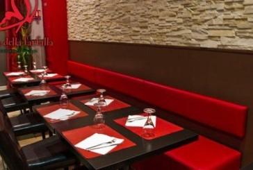 A céder – Restaurant « La Casa Della Farfalla »