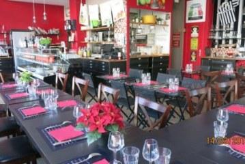 A céder – Restaurant Traiteur « Il Nove »