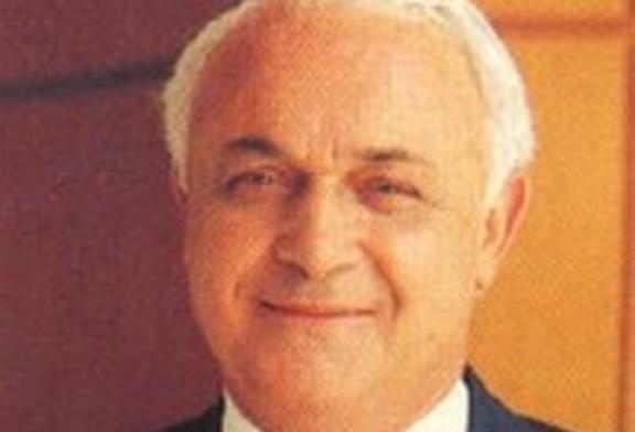L'ancien Président  de Radio Shalom Robert Assaraf  zal , vient de nous quitter