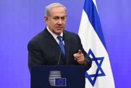 ISRAËL»Si le Hamas continue de nous tester, il en payera les conséquences» (Netanyahou)