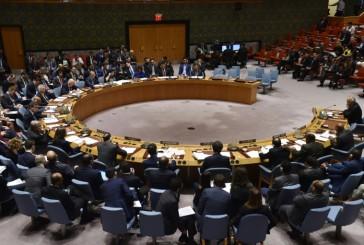 Tirs contre Israël: Washington demande une réunion d'urgence du Conseil de sécurité