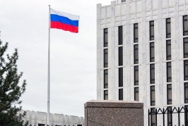 SYRIE : La Russie aurait donné «le feu vert» à Israël pour frapper des cibles iraniennes (média saoudien)