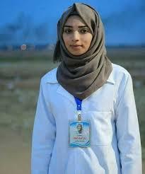 Razan Al-Najar