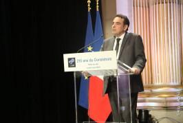 France :   Echo Photo – Gala du Consistoire de Paris le 4 Juin 2018 – ( Photo Alain AZRIA)