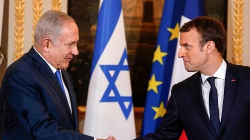 le-premier-ministre-israelien-benjamin-netanyahu-g-et-le-president-francais-emmanuel-macron-lors-d-une-conference-de-presse-a-paris-le-10-decembre-2017_6068386