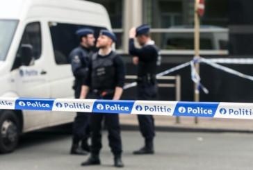 Belgique : un projet d'attentat visant la France déjoué