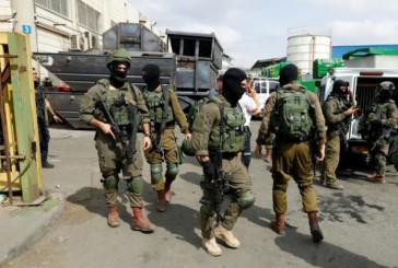 Deux Israéliens tués par un Terroriste Palestinien en Cisjordanie
