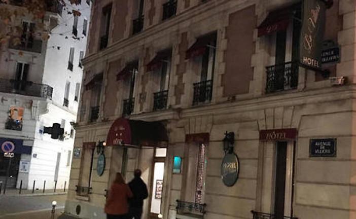 EXCLUSIF. Paris : deux corps découverts dans un hôtel, les victimes seraient de confessions juives, Suicide ou assassinat la Police enquête