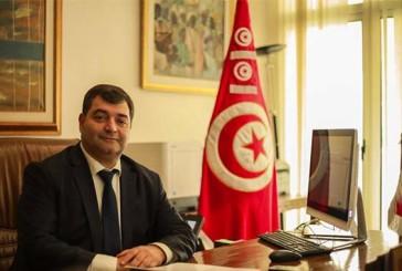 Tunisie: des manifestants pro-palestiniens ont manifesté devant le bâtiment du ministère du Tourisme *