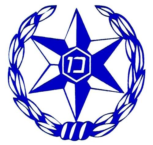 policeIsraelienne