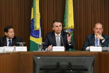 Bolsonaro confirme qu'il transfèrera l'ambassade du Brésil à Jérusalem
