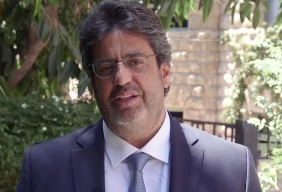 Interview exclusif du Député Meyer Habib pour Israel Actualités : « Une société infectée par l'antisémitisme est une société malade»