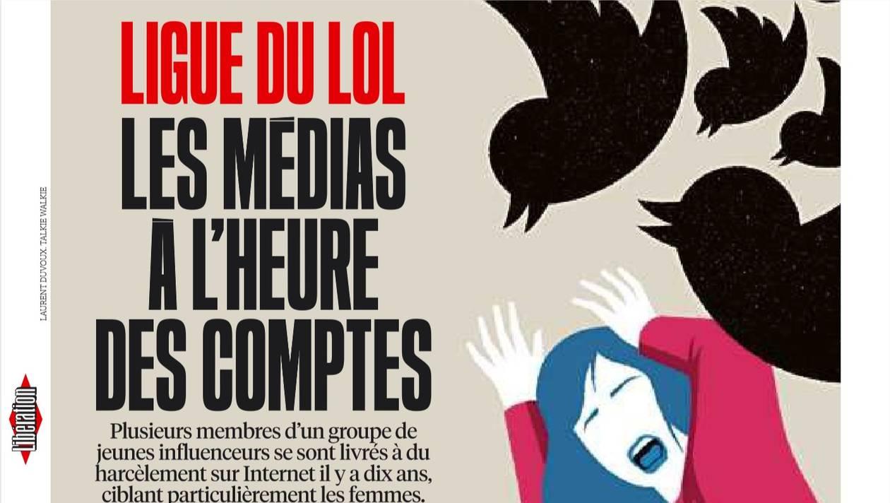 Ligue Du LOL: Ligue Du LOL : Vague De Sanctions Sans Précédent Dans La