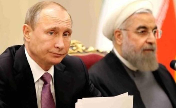 Les tensions s'accroissent entre la Russie et l'Iran en Syrie