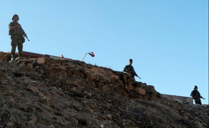 Syrie : nouvelles frappes contre des positions militaires, attribuées à Israël