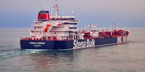 le-petrolier-britannique-implique-dans-un-incident-en-mer-avant-d-etre-saisi