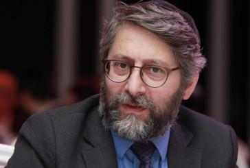 Interview exclusif du GRF Haim Korsia pour Israel Actualités «Haïm Korsia, Grand Rabbin de France : « Nous devrons être solidaires pour affronter ce qui nous attend »