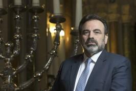 Interview en exclusivité  du Président du Consistoire Joel Mergui pour Israel Actualités