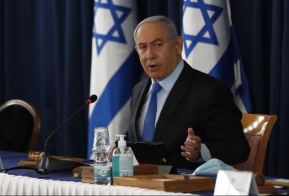 Israël/Coronavirus: «Nous sommes à un doigt d'un reconfinement total» (B. Netanyahou)