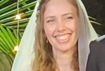 A l'occasion de son mariage , une jeune mariée fait une crise Cardiaque