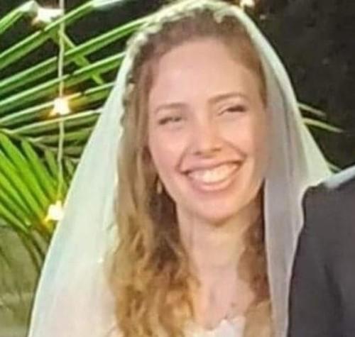 Malaise Cardiaque d'une jeune mariée