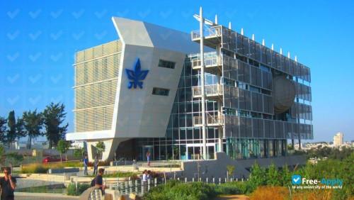 Universite de Tel Aviv