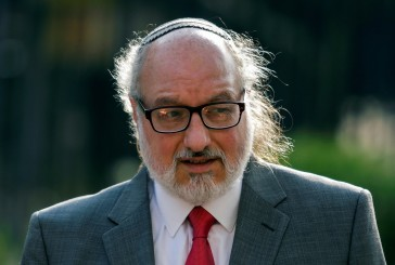 L'ex-espion  Pollard libre de quitter les Etats-Unis, Israël espère son retour