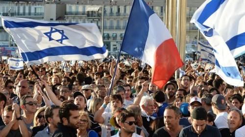 soutien israel