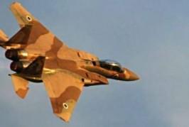 Série de frappes imputées à Israël dans l'est de la Syrie contre des stocks d'armes et des composants servant au programme nucléaire
