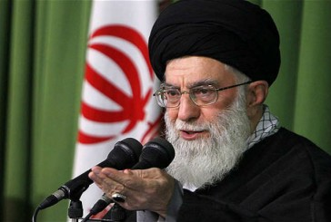 L'ayatollah Khamenei:» l'avenir de l'Iran se trouve dans les missiles et non les pourparlers».