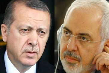 L'Iran hausse le ton contre… la Turquie