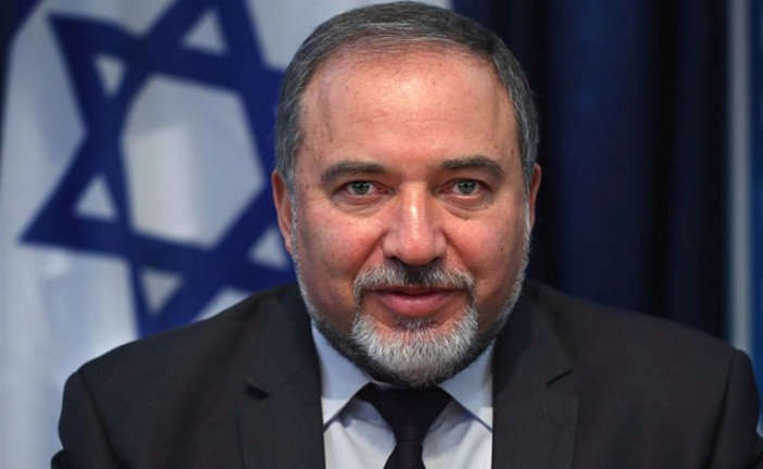 IsraëlLiberman exhorte Assad à «se débarrasser des forces iraniennes en Syrie» et salue Rohani pour ne pas vouloir de «nouvelles tensions»