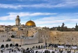 Israël : la loi de « Jérusalem indivisible » a été adoptée par la Knesset