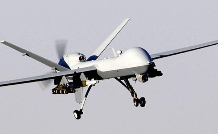 Des responsables américains pensent que l'État islamique est à l'origine des menaces aériennes