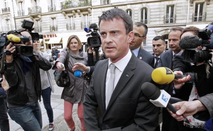 Manuel Valls annonce 600 millions d'euros d'investissements publics pour Marseille