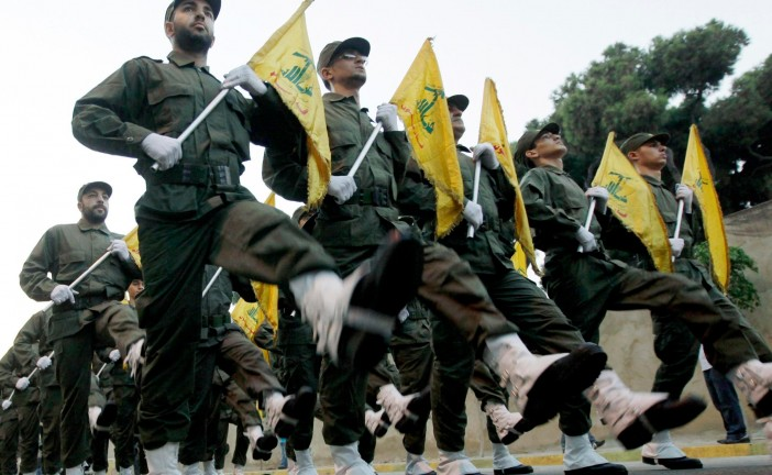 Dernière Minute Syrie: le chef des commandos Marwan Moughnieh du Hezbollah tué