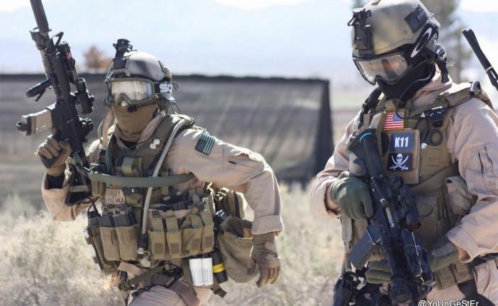 Syrie : les forces spéciales américaines tuent un haut responsable de l'EI