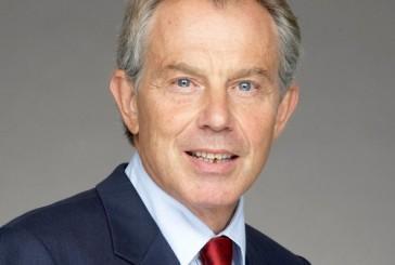 L'envoyé du Quartet au Moyen Orient Tony Blair démissionne