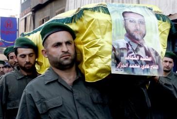 Quarante terroristes du Hezbollah ont été tués à la frontière libano-syrienne