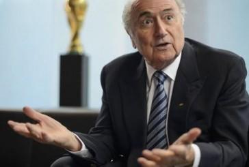 FIFA : Le successeur de Sepp Blatter… sera-t-il bon pour Israël ?