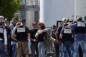 Attentat dans une usine de l'Isère: un mort décapité et au moins deux blessés
