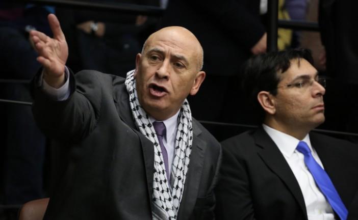 Un député arabe propose d'aider les terroristes détenus en Israël