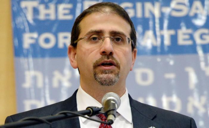 L'ambassadeur US justifie à demi-mots le boycott d'Israël