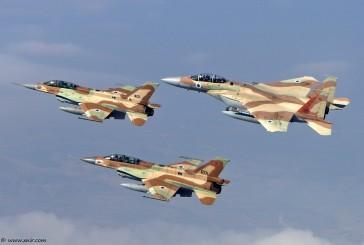 Riposte : Trois objectifs du Hamas ciblés par Tsahal cette nuit à Gaza